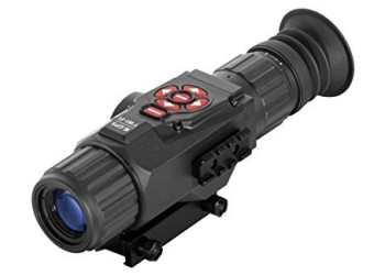 Detailed ATN X-Sight 3-12 Smart Riflescope Review